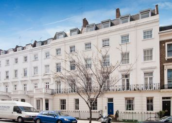Thumbnail 1 bedroom flat to rent in Sutherland Street, London
