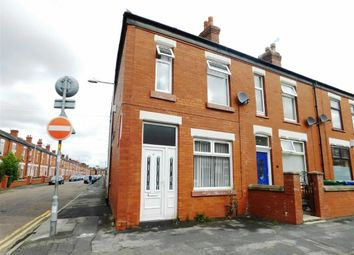 Thumbnail 2 bedroom end terrace house for sale in Lowfield Road, Shaw Heath, Stockport