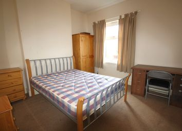 Thumbnail 4 bedroom end terrace house to rent in Luther Street, Leicester LE3, West End
