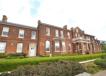 Thumbnail 1 bed flat to rent in Officers Mess House, Charles Sevright Way, Mill Hill