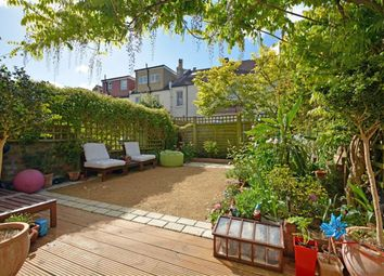 Thumbnail 3 bed property for sale in Wolseley Road, Bishopston, Bristol