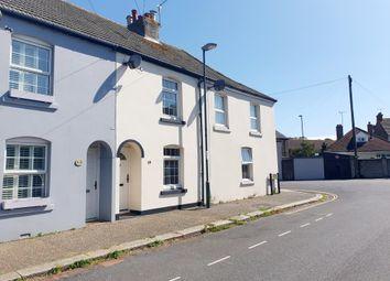 Thumbnail 2 bedroom terraced house to rent in Henry Street, Bognor Regis