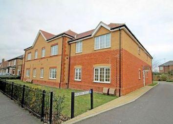 Thumbnail 1 bed flat for sale in 3-5 Ashford Crescent, Ashford