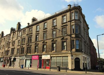 Thumbnail 2 bed flat for sale in 195 (2F3) Great Junction Street, Leith, Edinburgh