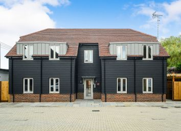 Thumbnail 1 bed flat for sale in East Grinstead Road, North Chailey, Lewes