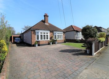 Thumbnail 4 bed bungalow for sale in Lampits Lane, Corringham, Stanford-Le-Hope