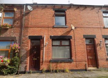 Thumbnail 2 bed property to rent in Pilkington Street, Hindley, Wigan