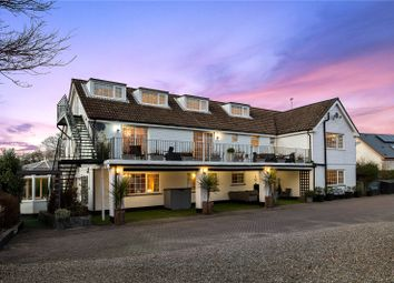Thumbnail 7 bed detached house for sale in Paddock Wood, Begelly, Kilgetty, Pembrokeshire