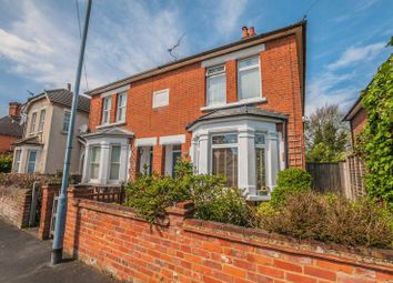 Thumbnail 2 bed semi-detached house for sale in Penyston Road, Maidenhead