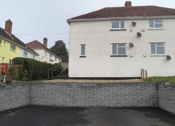 Thumbnail 1 bed property to rent in Park Hall, Carmarthen