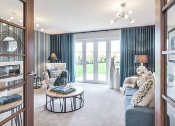 "Thumbnail 5 bedroom detached house for sale in ""The Dewar"" at Evie Wynd, Newton Mearns, Glasgow"