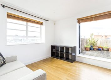 Thumbnail 2 bed maisonette to rent in The Plaza, 135 Vanbrugh Hill, London