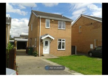 Thumbnail 3 bed detached house to rent in Rockwood Crescent, Wakefield
