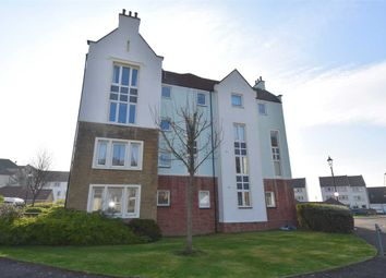 Thumbnail 1 bed flat for sale in The Moorings, Dalgety Bay, Dunfermline