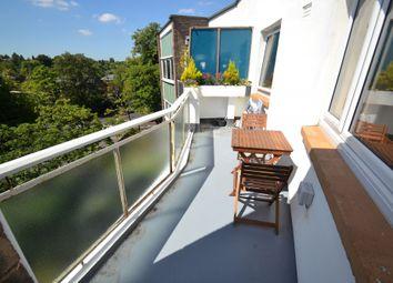 Thumbnail 2 bed flat for sale in Albert Drive, Pollokshields