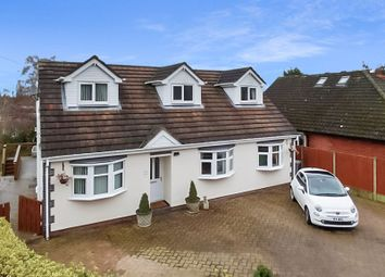 5 bed detached house for sale in Buck Lane, Hough, Cheshire CW2
