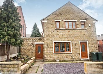 Thumbnail 3 bed detached house for sale in Crompton Avenue, Barnsley