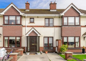 Thumbnail 2 bed terraced house for sale in 6 Finistere, Rush, Dublin County, Dublin