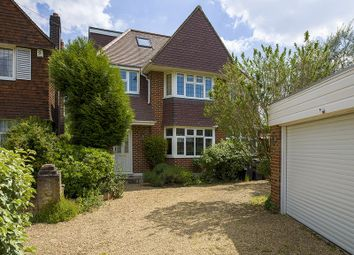 Thumbnail 5 bedroom detached house to rent in Albion Road, Kingston Upon Thames