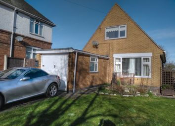 Thumbnail 3 bed detached house for sale in Cromford Road, Langley Mill, Nottinghamshire