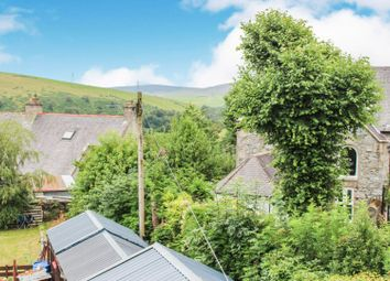 Thumbnail 2 bedroom semi-detached house for sale in Church Street, Dufftown