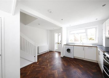 Thumbnail 3 bed detached house to rent in Tresham Walk, Hackney, London