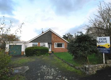 Thumbnail 3 bed bungalow for sale in Instow, Bideford