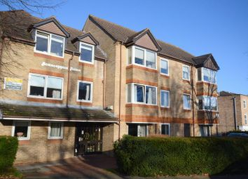 Thumbnail 1 bed flat for sale in Homecoppice House, Bromley