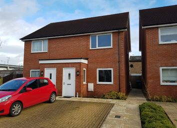 2 bed semi-detached house for sale in Stilton Close, Aylesbury HP19