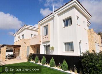 Thumbnail 5 bed villa for sale in Marathounda, Paphos, Cyprus