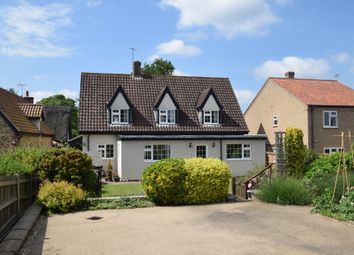 Thumbnail 5 bed property for sale in The Street, Icklingham, Bury St. Edmunds