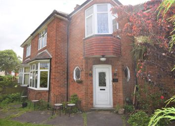 Thumbnail 6 bed semi-detached house for sale in Castleton Boulevard, Skegness
