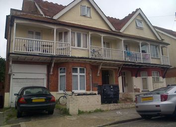 Thumbnail 2 bedroom flat to rent in Surrey Road, Margate, Cliftonville