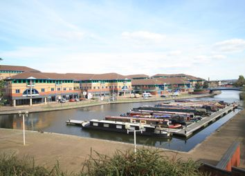 Thumbnail 1 bedroom flat for sale in Waterfront, Brierley Hill