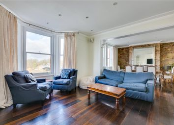 Thumbnail 2 bed flat to rent in Elm Bank Mansions, The Terrace, London