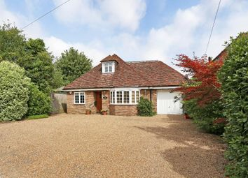 Thumbnail 4 bed detached house for sale in Rogers Rough Road, Kilndown, Kent