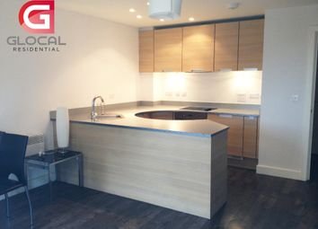 Thumbnail 1 bed flat to rent in Iland Apartment, 41 Essex Street, Birmingham