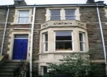 Thumbnail 2 bed flat to rent in Cowper Road, Redland, Bristol