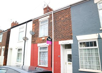 Thumbnail 2 bed terraced house to rent in Lorraine Street, Hull, East Riding Of Yorkshire