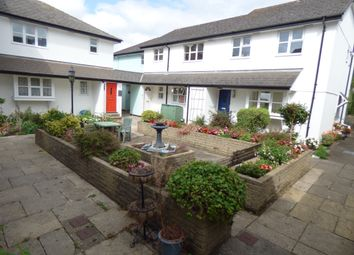 Thumbnail 2 bed flat for sale in St Katherines Mews, Totnes