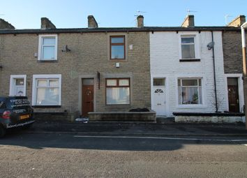 Thumbnail 3 bed terraced house for sale in Colbran Street, Burnley