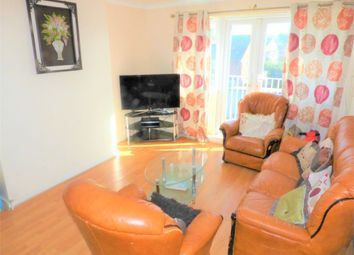 Thumbnail 1 bed flat to rent in Mimosa House, Larch Crescent, Hayes, Middlesex, United Kingdom