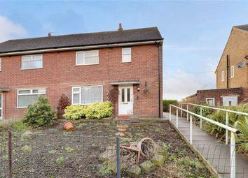 Thumbnail 2 bed semi-detached house for sale in Westfield Avenue, Audley, Stoke-On-Trent