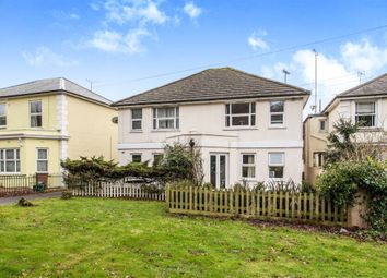 Thumbnail 1 bed flat for sale in Eridge Road, Tunbridge Wells