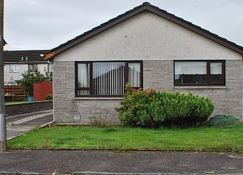 Thumbnail 2 bed bungalow for sale in 9 Miller Road, Castle Douglas
