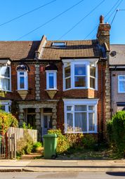 Thumbnail 3 bed terraced house for sale in Wellington Gardens, London
