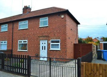 Thumbnail 2 bed semi-detached house for sale in Wisgreaves Road, Alvaston, Derby