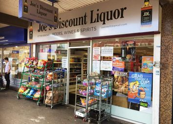 Thumbnail Retail premises for sale in High Street, Brownhills, Walsall