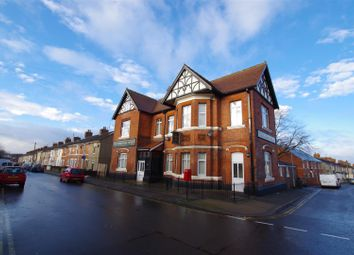 Thumbnail 1 bed flat to rent in Redcliffe Street, Rodbourne, Swindon