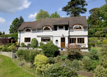 Thumbnail 4 bedroom detached house for sale in Sutton Place, Abinger Hammer